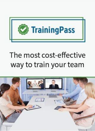 Training Pass
