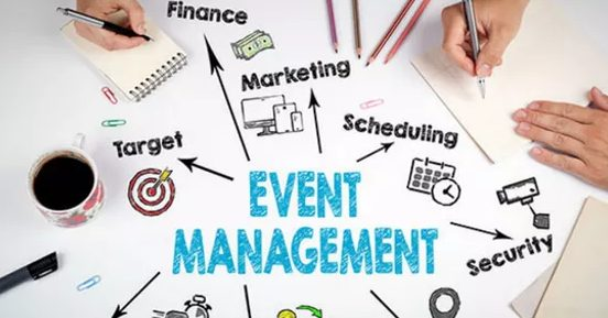 Event planning: Crisis or cakewalk?