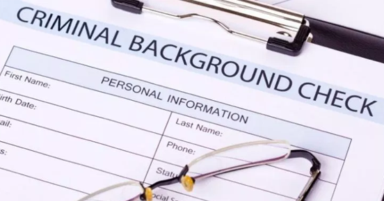 How to comply with laws regulating criminal background checks