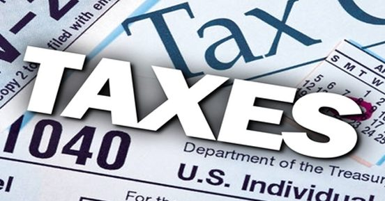 Tax news: September '18