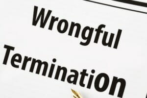How to avoid a wrongful-discharge suit