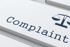 Help! Someone on our team is on a runaway complaint binge