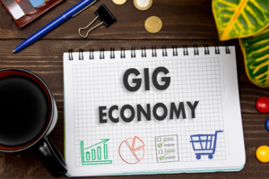 Gig economy: Legal and practical considerations for employers