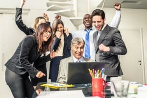 Improve company culture with a little bit of laughter