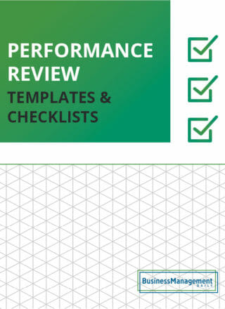 Performance Review Documents: Checklists and forms to help employers conduct effective performance appraisals