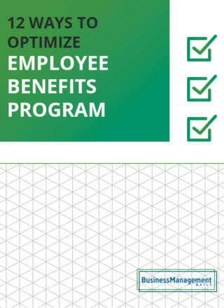 12 Ways to Optimize Your Employee Benefits Program