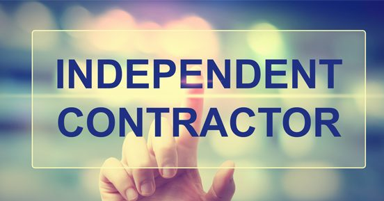 The next big payroll change: Information reporting for independent contractors