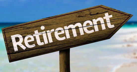 What's new with retirement legislation
