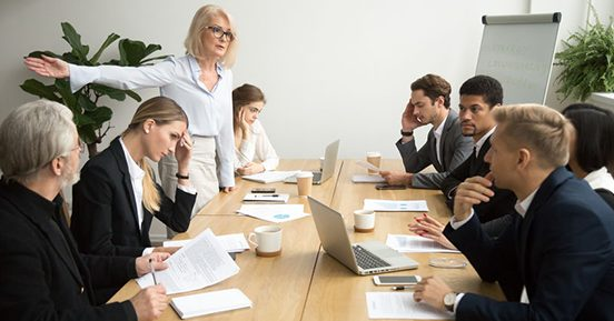12 people who can ruin your day (and your workplace culture)
