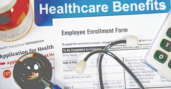 Health benefits in the workplace: A closer look
