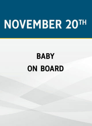 Baby on Board: HR, Pregnancy & Accommodating Moms