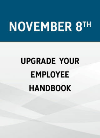 Upgrade Your Employee Handbook: The Benefits and Risks of Going Digital