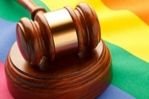 Supreme Court cases focus on Title VII sex discrimination expansion
