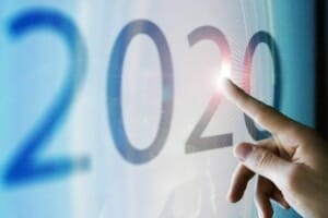 2020 vision: Make your productivity soar