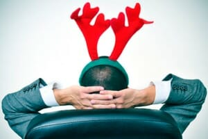 'Tis the season to advance your career