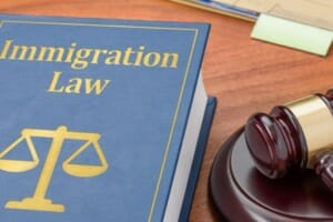 Immigration laws profoundly affect the workplace