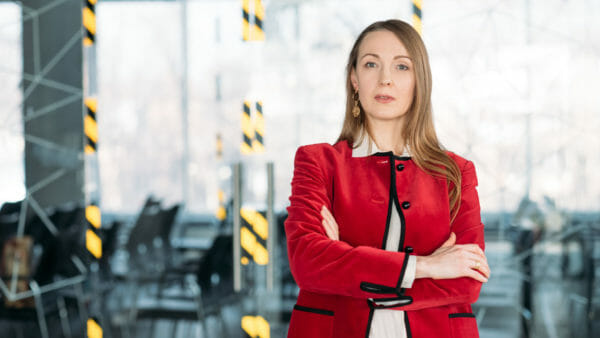 How female managers can break through gender stereotypes