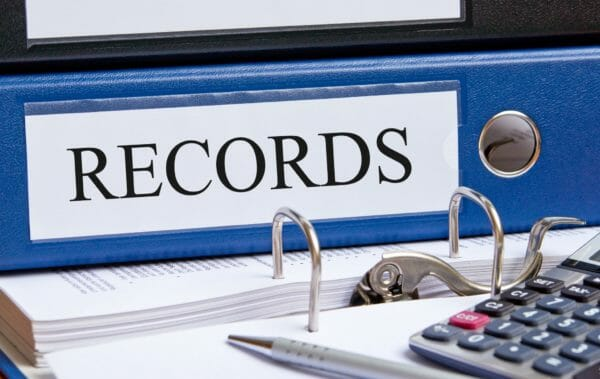 Special analysis: Good records save tax penalties