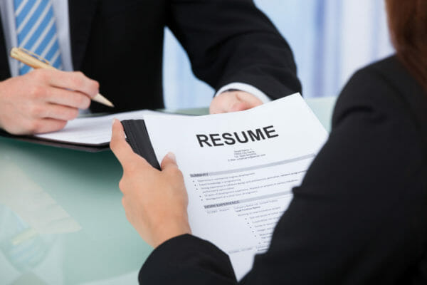 From the courtroom: Hiring do's and don't's