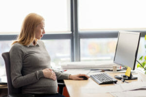 What not to say when disciplining a pregnant employee