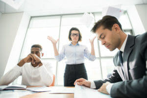 The 6 step workplace conflict resolution process