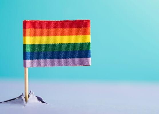 LGBT discrimination, LGBT rights, LGBT flag