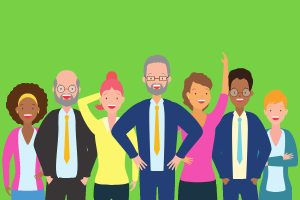 The critical role all managers play in workplace diversity