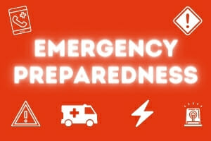 Essential steps to creating an emergency plan for your business