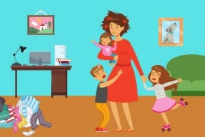 Working parent discrimination may be the newest legal headache for employers