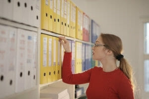 5 commonly overlooked rules on keeping personnel records