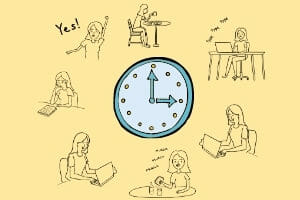 Accurate timekeeping: Pay attention to the Portal-to-Portal Act
