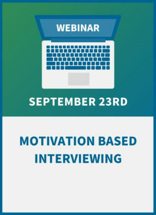 Motivation-Based Interviewing