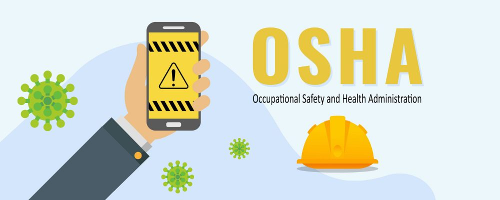covid, covid at work, coronavirus 1000x400 OSHA