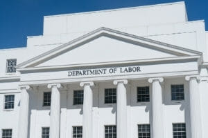 DOL proposes new rule to define independent contractor status