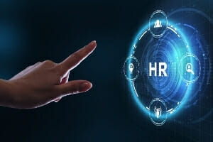 Dealing with a remote workforce: HR's need to leverage tech