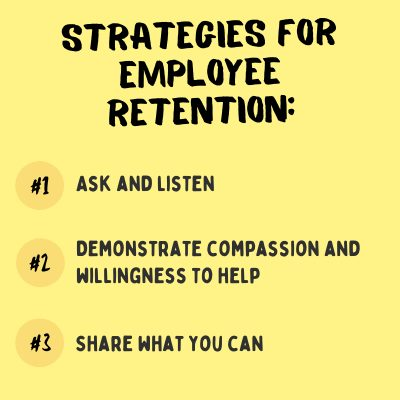 employee retention, retention 400x400 Strategies for employee retention