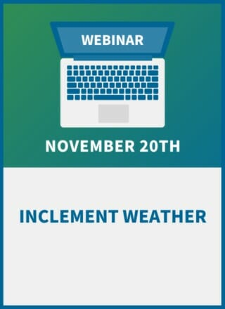 Inclement Weather Policies: Best HR and Payroll Practices