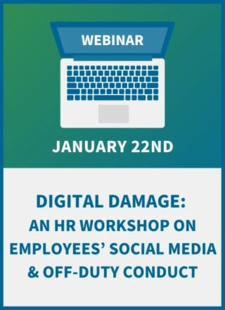 Preventing Digital Damage: Your Legal Rights to Managing Staff's Social Media