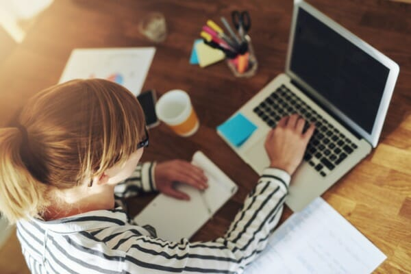"""Top tips for recruiting and managing the """"Work Anywhere Workforce"""""""