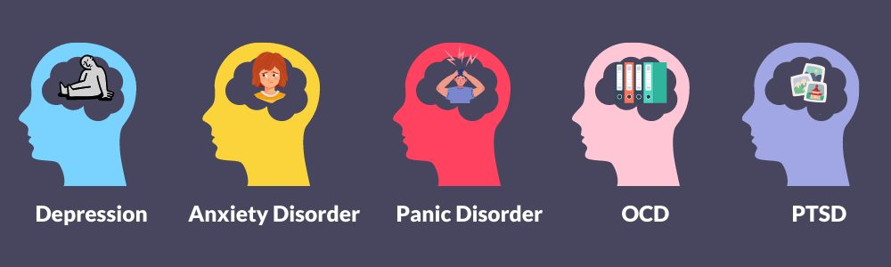 43 Signs of mental health problems at work and how to respond