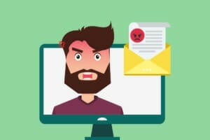 How to write an angry email professionally in 8 steps