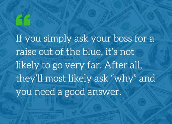 ask your boss for a raise 556x400 quote