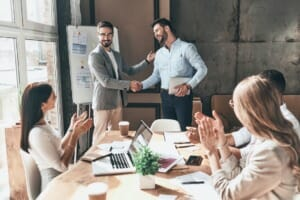 Why you must start succession management planning now – a case study